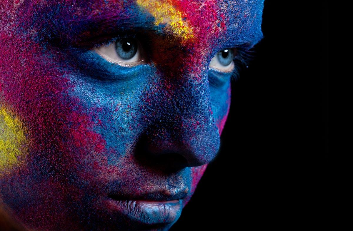 Druck und Werbezentrum Lengerich Farbpigmente