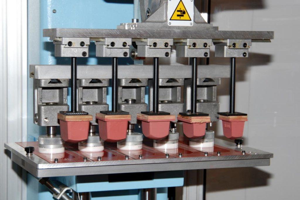 Druck und Werbezentrum Lengerich - Produktion Tampondruck