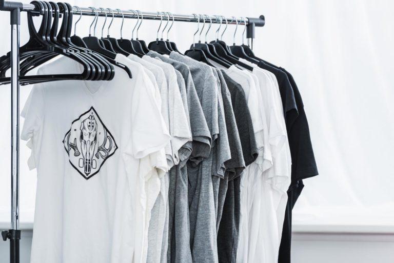 Druck und Werbezentrum Lengerich - Produktion Textildruck